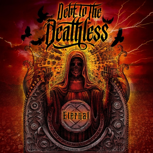 Debt to the Deathless - Eternal (EP) (2019)