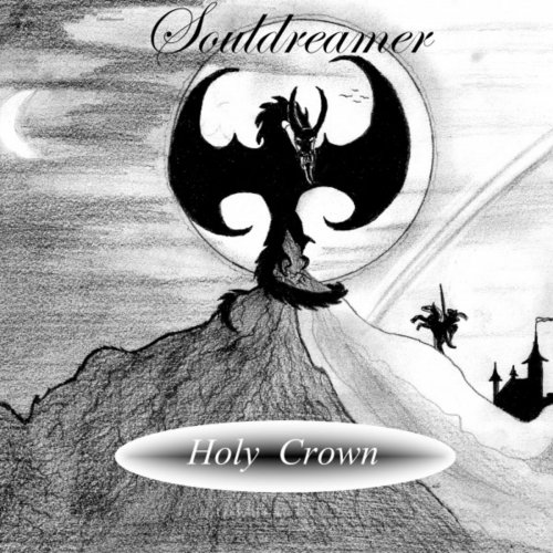 Souldreamer - Holy Crown (2019)