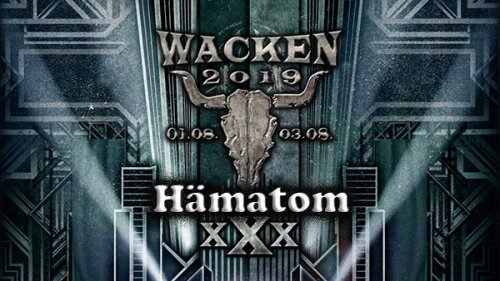 Hamatom - Wacken Open Air 2019