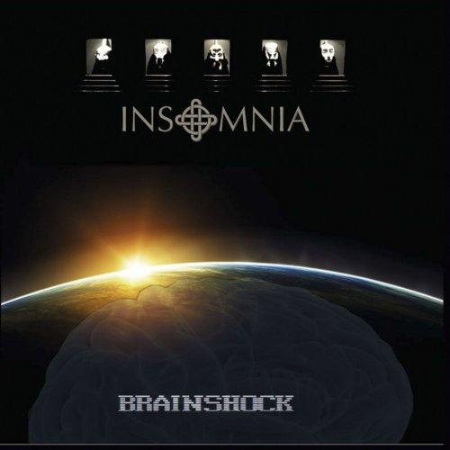 Insomnia - Brainshock (2019)