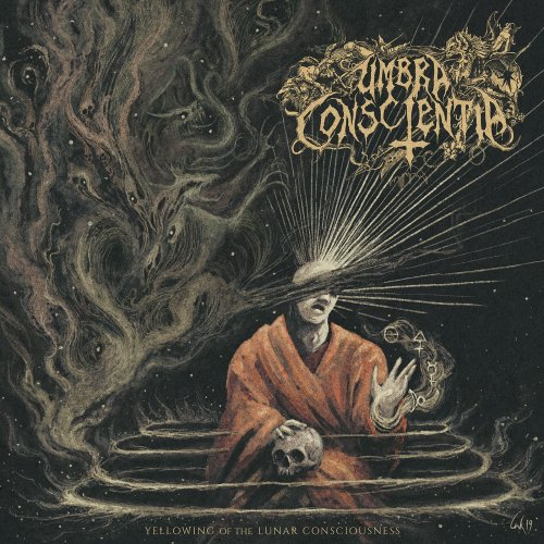 Umbra Conscientia - Yellowing Of The Lunar Consciousness (2019)
