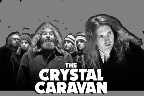 The Crystal Caravan - Discography (2009-2013)