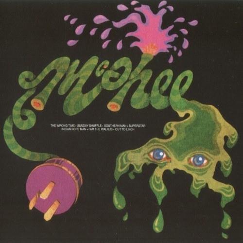 McPhee - McPhee (1970)