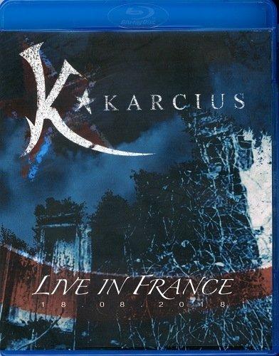 Karcius - Live In France (2019)