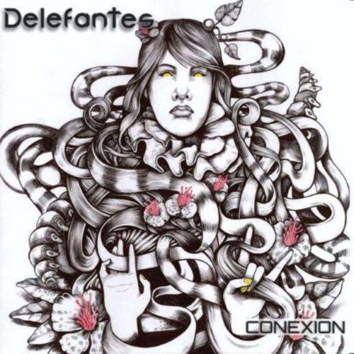 Delefantes - Conexion (2019)