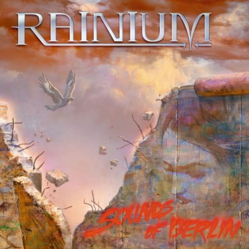 Rainium - Sounds Of Berlin (2019)