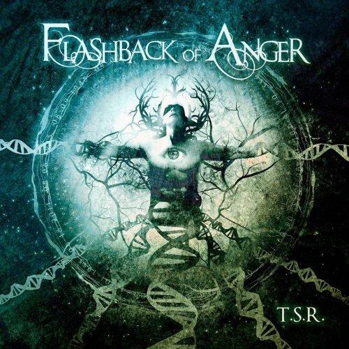 Flashback Of Anger - Т.S.R. [Теrminаtе аnd Stау Rеsidеnt] (2014)