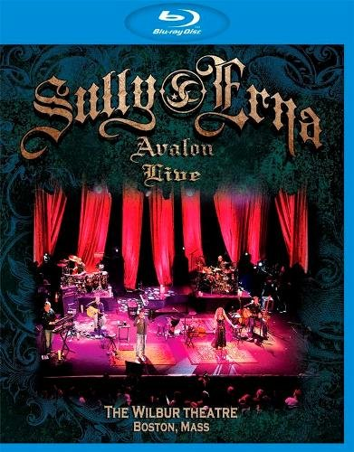 Sully Erna - Avalon Live. The Wilbur Theatre, Boston Mass (2012)