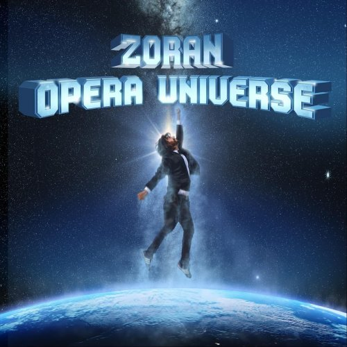 Zoran - Opera Universe (2019)
