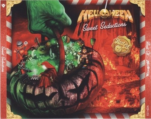 Helloween - Sweet Seductions - (2017) (DVD9)