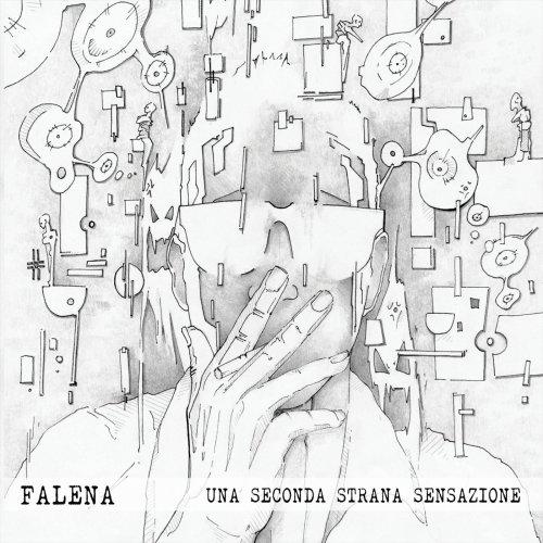 Falena - Una Seconda Strana Sensazione (2019)