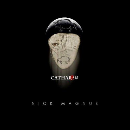 Nick Magnus - Catharsis (2019)