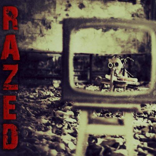 Polvere - Razed (2019)