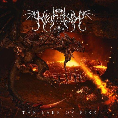 Krahelsek - The Lake Of Fire (2019)