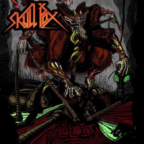 Skull Fox - Kill It! (2019)