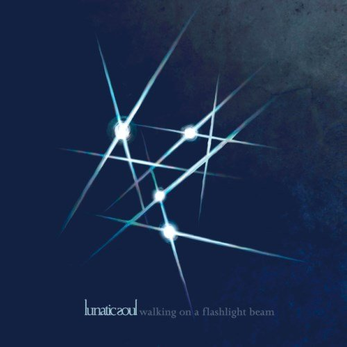 Lunatic Soul - Wаlking Оn А Flаshlight Веаm (2014)