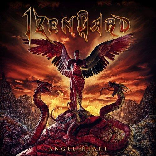 IzenGard - Angel Heart (2019)
