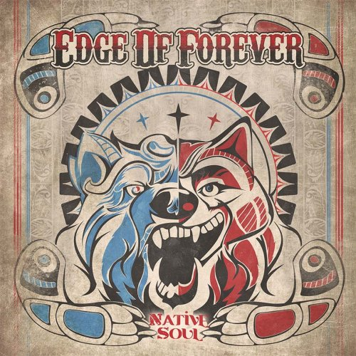 Edge of Forever - Native Soul (2019)