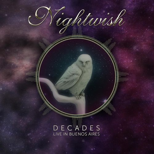 Nightwish - Decades: Live in Buenos Aires (2CD) (2019)