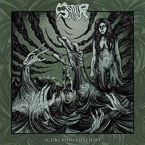 Sator - Scorching Sunlight (EP) (2019)
