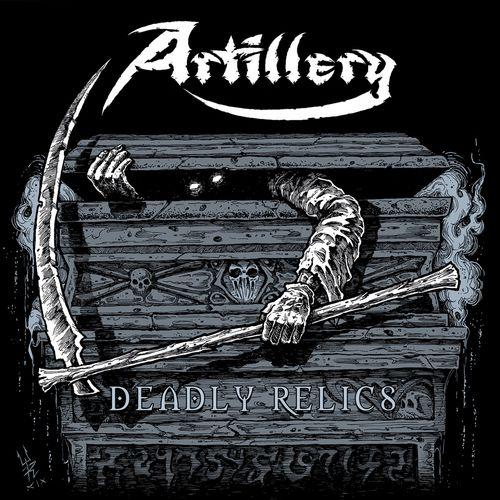 Artillery - Deadly Relics (2019)