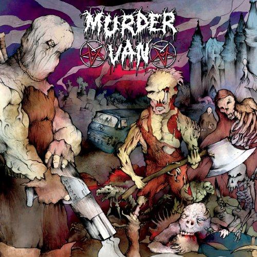 Murder Van - Murder Van (2019)