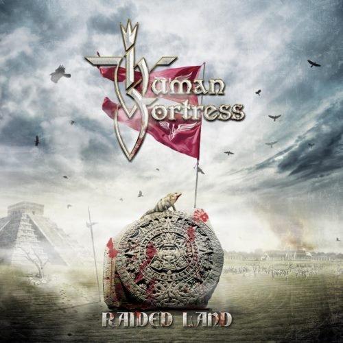 Human Fortress - Rаidеd Lаnd (2013)