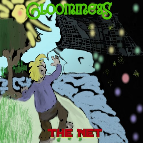 Gloominess - The Net (2019)