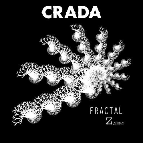 Crada. - Fractal Z.Zero (2019)