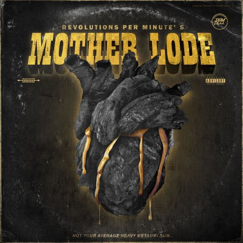 Revolutions Per Minute - Mother Lode (2019)