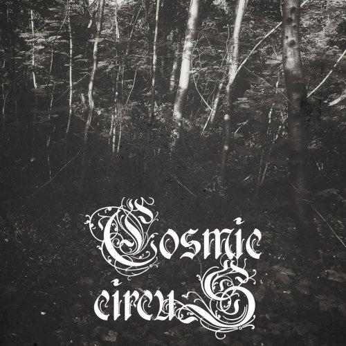 Cosmic Circus - Cosmic Circus (2019)