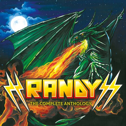 Randy - The Complete Anthology (2019)
