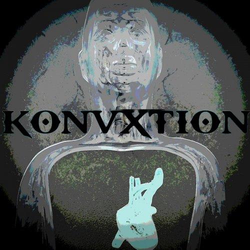 Konvxtion - Konvxtion (2019)
