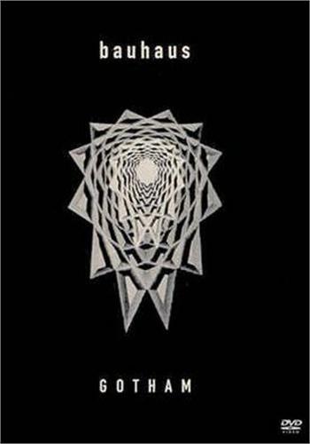 Bauhaus - Gotham 1999 (2000)