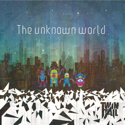 Twintail - The Unknown World (2019)