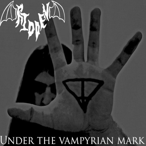 Ridden - Under The Vampyrian Mark (2019)