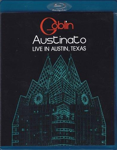 Goblin - Austinato - Live in Austin, Texas (2016)