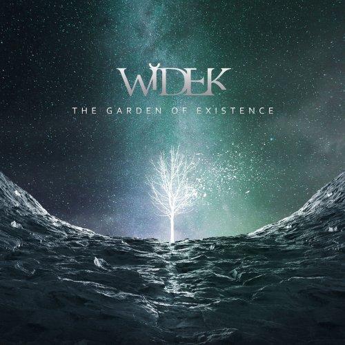 Widek - The Garden Of Existence (2019)