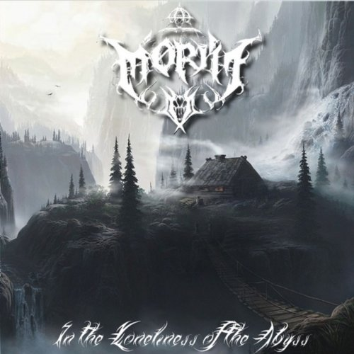 Mørkt - In The Loneliness Of The Abyss (2019)