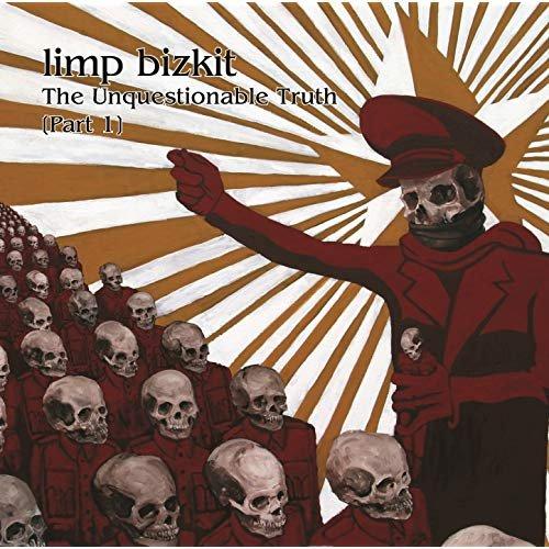 Limp Bizkit - Discography (1997-2011)