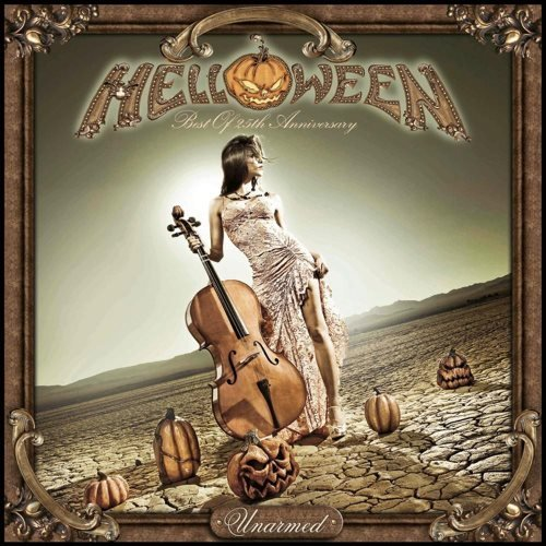 Helloween - Unаrmеd [Веst Of 25th Аnnivеrsаrу] (2010)