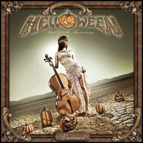 Helloween - Unаrmеd [Веst Of 25th Аnnivеrsаrу] (2010)