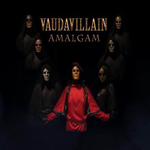 Vaudavillain - Amalgam (2019)