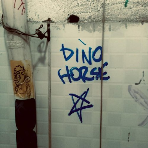 Dinohorse - King Scabies In The Acid Bath (2019)
