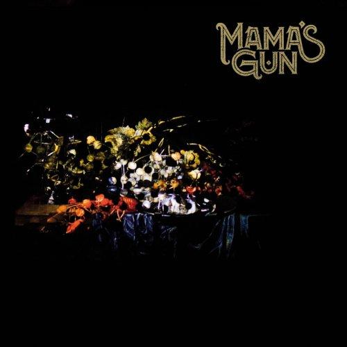Mama's Gun - Mama's Gun (2019)
