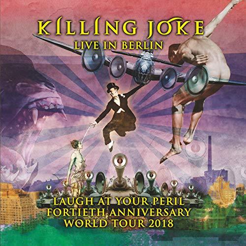Killing Joke - Live in Berlin (2019)