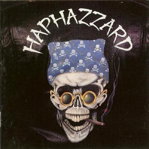 Haphazzard - Haphazzard (1994)