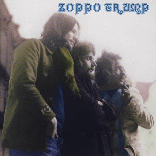 Zoppo Trump - Zoppo Trump (1971)