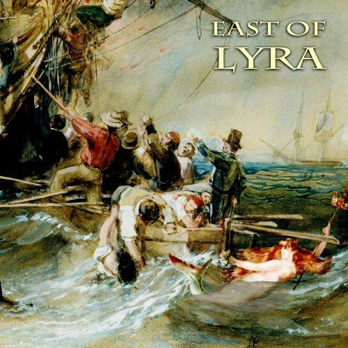 East Of Lyra - East Of Lyra (2019)