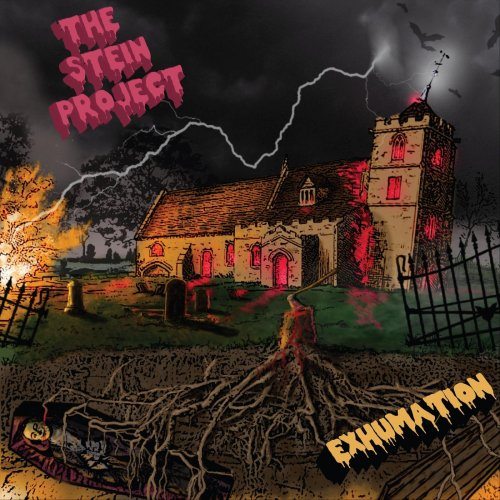 The Stein Project - Exhumation (2019)